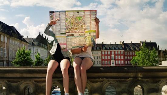 Turismo online, target